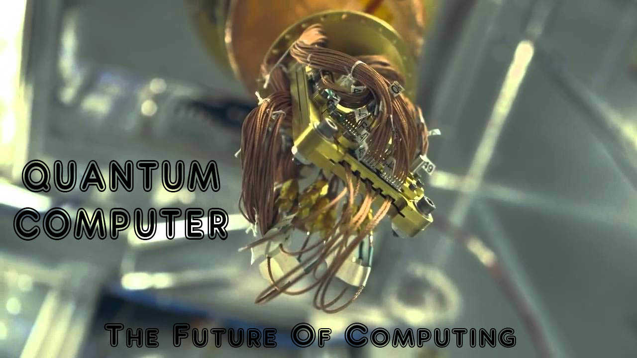 Quantum Computer Is 100 million Times Faster Than Any PC
