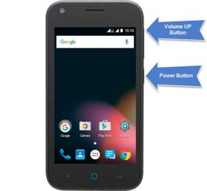 "How to Hard Reset ""ZTE Blade L110"" Smartphone Complete Method"