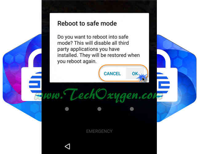 How to boot in Safe mode for Samsung Galaxy phones