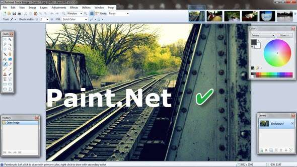 5 Best Photoshop Alternatives for Windows, Mac and Linux [UPDATED]