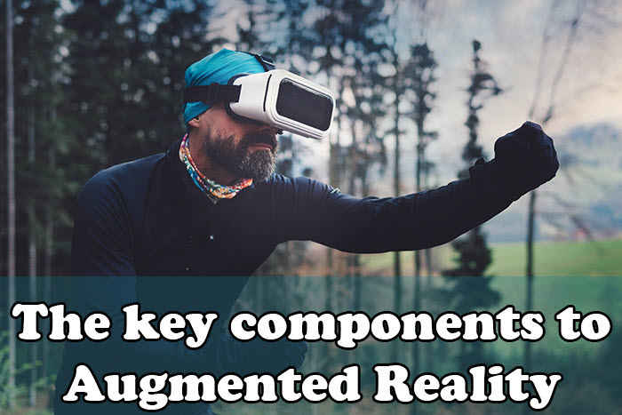 Complete Guide to Understand Augmented Reality (AR) Apps in 2018