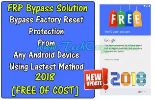 Samsung FRP Bypass Tool 2018 Latest Version Free 2017