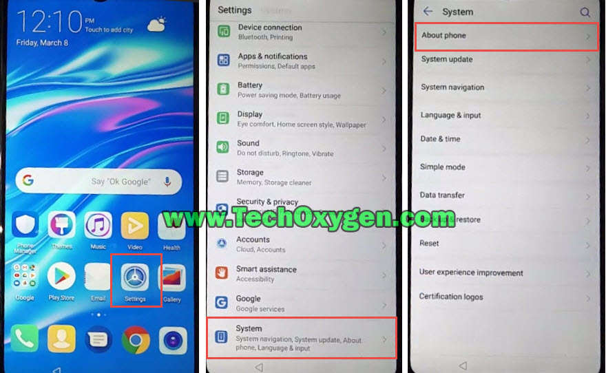 Bypass Google Account | TechOxygen Daily Technology Updates
