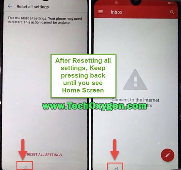 Bypass Google Account Huawei Y7 Prime, Y7 Pro 2019 FRP BYPASS