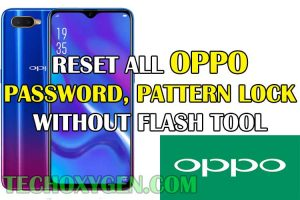 Factory Reset OPPO Phone without Password