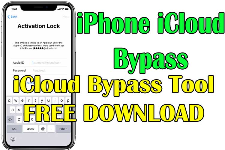 iCloud Bypass Tool Download for MAC