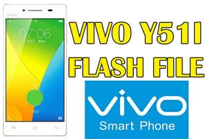 Vivo Y51l Flash File and Flash Tool Download Free