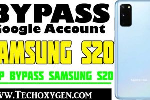 Samsung S20 FRP Bypass Android 10 Bypass Google Verification 2020