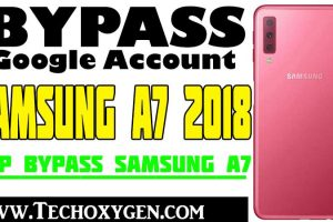 Samsung A7 2018 FRP Bypass 10 - FRP Unlock Without PC SM-A750
