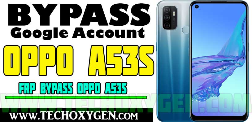 OPPO A53S FRP Bypass Without PC, SIM Card Android 11 [LATEST METHOD]