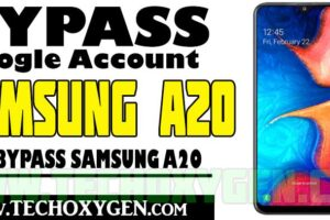 Samsung A20 FRP Bypass 10 New Method - Without SIM Card