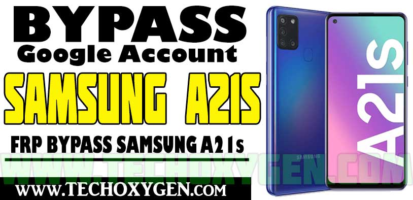 Samsung A21s FRP Bypass without PC - Android 10 FRP File 2021