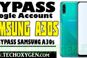 Samsung A30s FRP Bypass Without Sim Card Android 10 [WORKS]