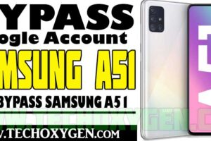Samsung A51 FRP Bypass Without Sim CARD and PC - Unlock FRP Tool 2021