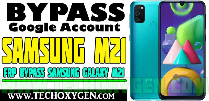 Samsung M21 FRP Bypass Without SIM Card Android 11 [LATEST METHOD]