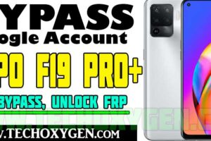 OPPO F19 Pro FRP Bypass Android 11 Without PC and SIM [LATEST METHOD]