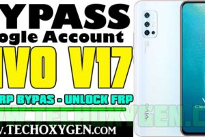Vivo V17 FRP Bypass Without PC Bypass Google Account Android 9